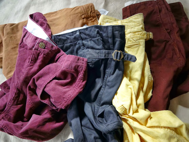 visvim shorts