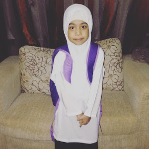 4th : Nur Qaireen Khalisa