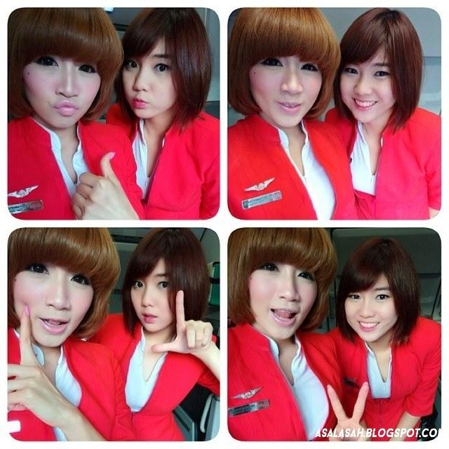 foto cantik pramugari thailand | asalasah.blogspot.com