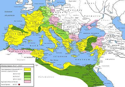 ローマ 共和制 共和制ローマ