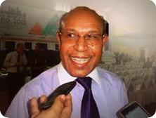 Johan Kafiar Didesak Mundur dari Direktur Utama Bank Papua