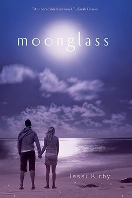 Book Review: Moonglass by Jessi Kirby!