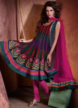 Womens_Anarkali_Churidar_Suits