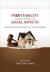 Profitability Starts From The Legal Aspects – Mastering The Legal Aspects Of Buying Property