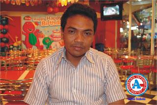 Muhtar, SH, Putra Risa yang Siap Bertarung di Dapil 2