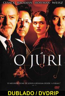 Assistir O Júri Dublado 2003