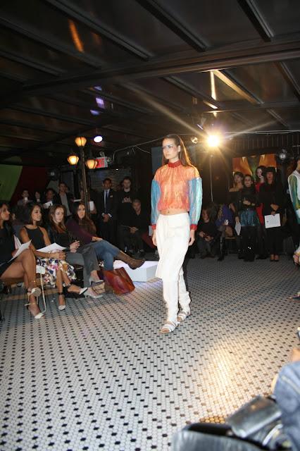 Sheena Trivedi Spring/Summer '14 Presentation