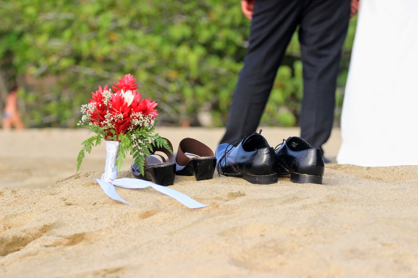 destination weddings Tobago