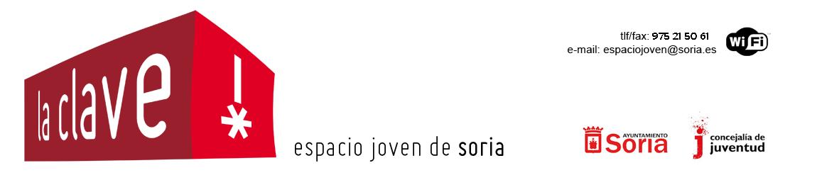 Espacio Joven de Soria