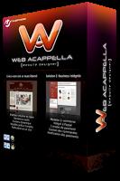 software untuk mendesain template dengan fitur terlengkap