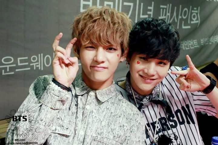 WAW fakta K-pop: Kumpulan Foto BTS (Bangtan Boys)