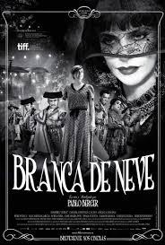"""Poster do filme """"Branca de Neve"""""""