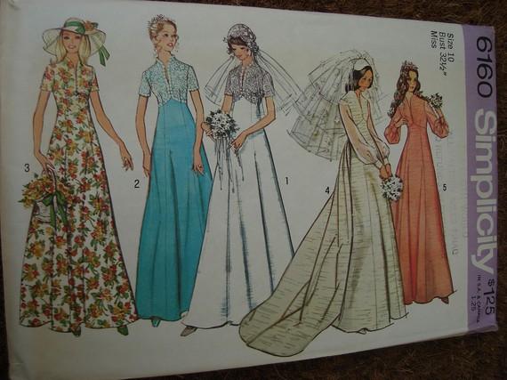 wedding dress pattern greek