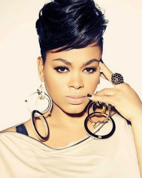 African American Short Hairstyles Trends