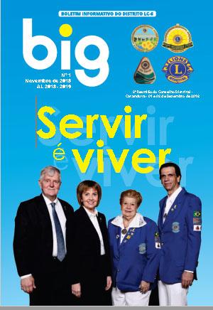 BIG Nº 01 - 201/2019