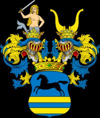 Герб роду Шудуарів