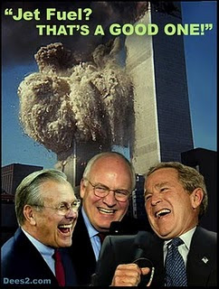 You Can't Handle the 9/11 Truth