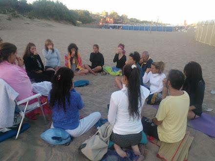 Clases de Meditación Vipassana. Tradiciones Sagradas.