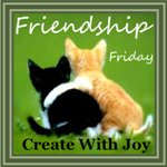 Friendship Friday