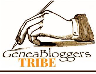 GeneaBloggersTRIBE