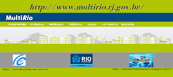 Site da MultiRio