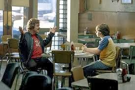 Almost Famous, Philip Seymour Hoffman tribute, PSH as Lester Bangs, remembering a great actor Philip Seymour Hoffman, addiction and death