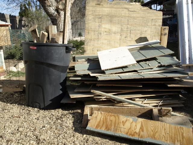 Boise Craigslist Building Materials