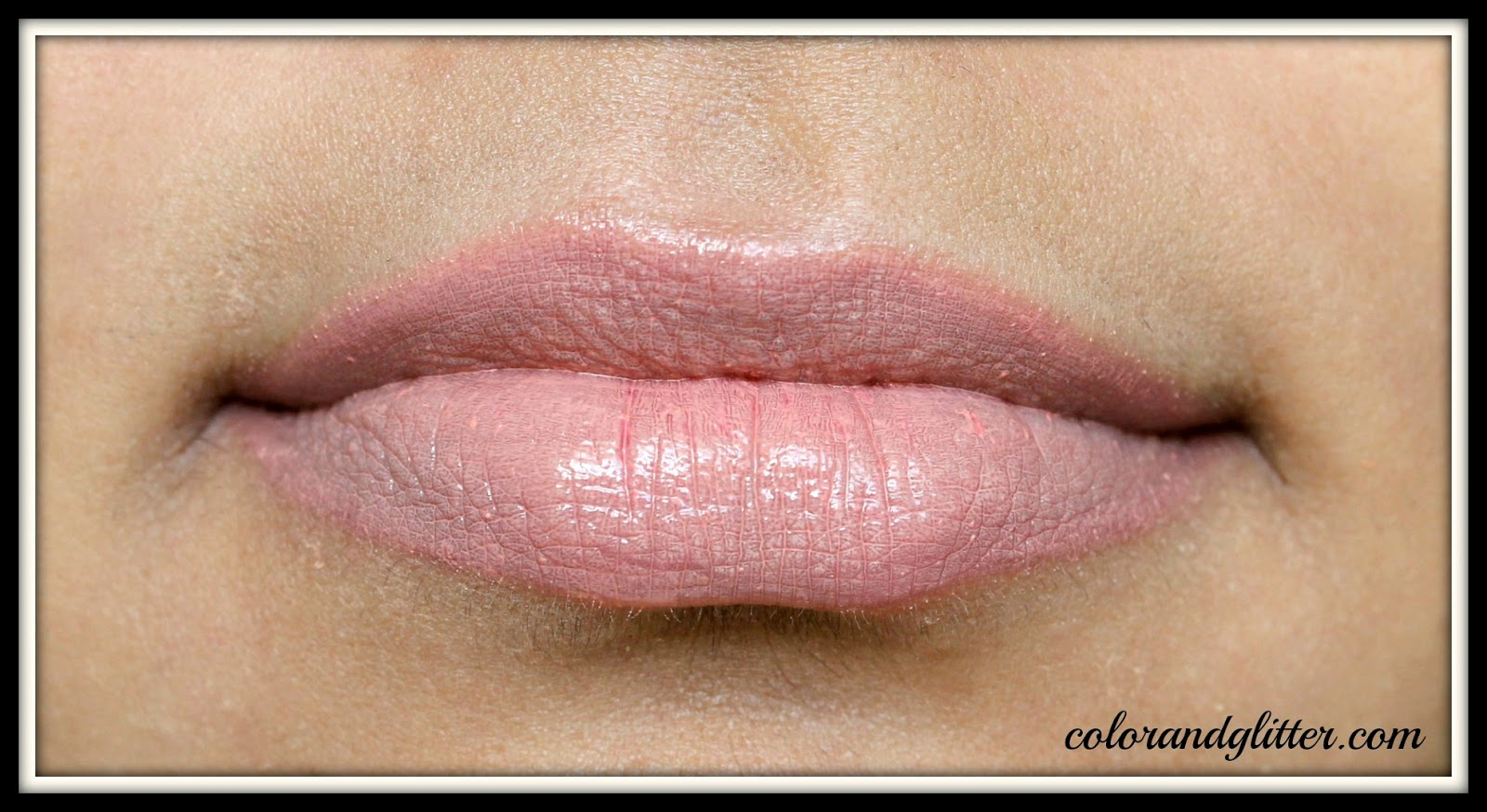 NYX Extreme Lip Cream in Natural || Review and Swatches