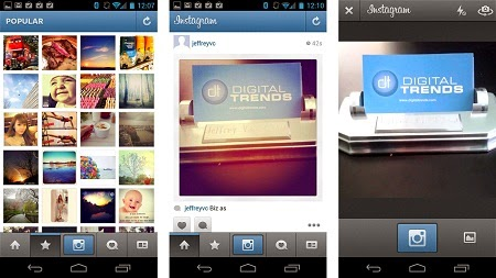 Download & Install Instagram untuk Komputer /Laptop (Windows 7/8)