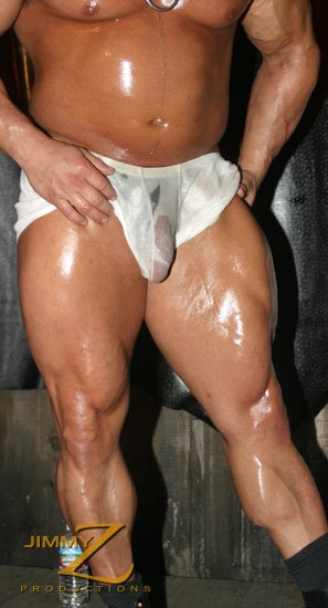Ricky Starr Porn