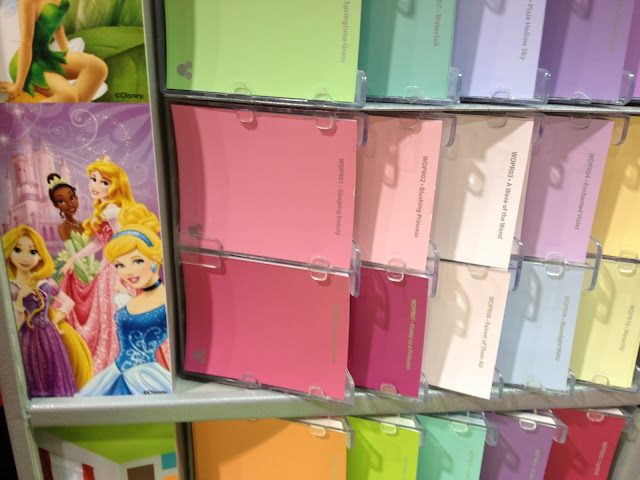 Budget Fairy Tale: D23 Expo 2013 - Recap and Highlights