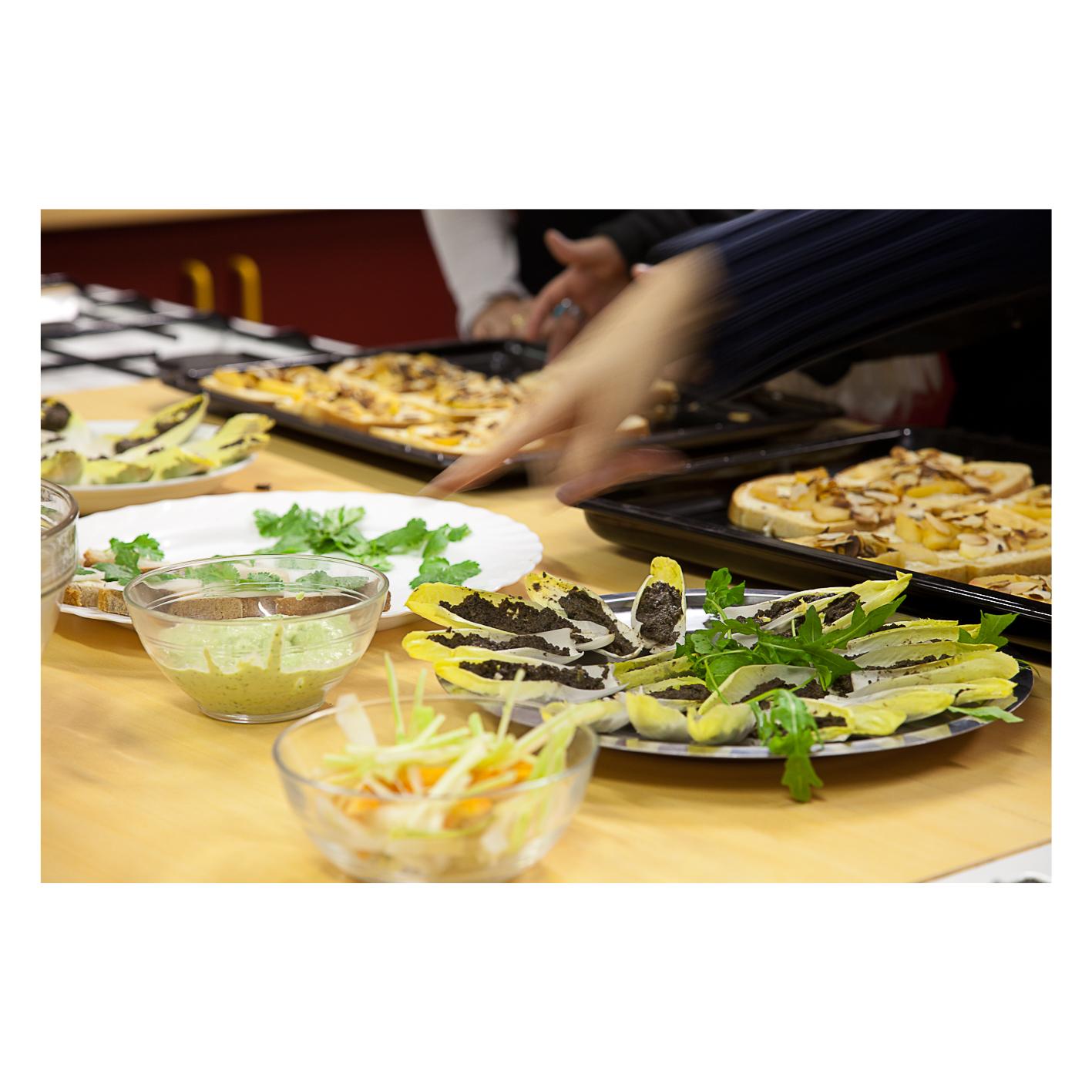 Manifeste optimiste la cuisine p dagogique - Cuisine pedagogique ...