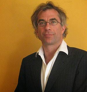 David Korowicz