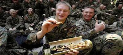 8 Latihan Militer Paling Ekstrem Di Berbagai Negara