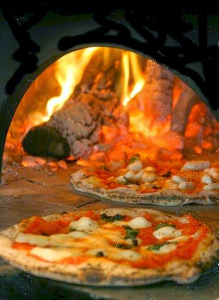 best pizza in Florence