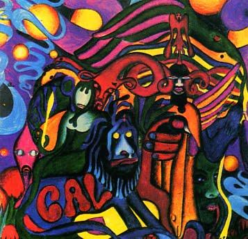 """LP """"Gal"""" - 1969"""