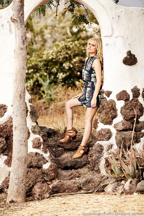 Blog de moda Argentina Moda y Tendencias en Buenos Aires. Review de moda y estilo. India Style 2015.