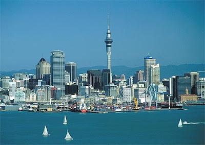 OCEANIA/NOVA ZELÂNDIA - Um power point em todas as paróquias para ilustrar o Dia Mundial das Missões