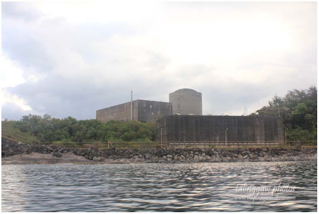 rationalizing the bataan nuclear power plant The bataan nuclear power plant (bnpp) is an interesting case study of nuclear  energy completed back in 1980s and costing $22 billion, the.