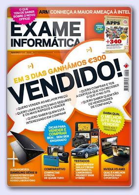 oho3ex Download   Revista : Exame Informática   Ed. 206 Agosto 2012