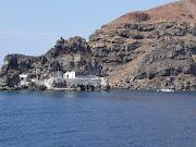 ilha de santorini, grecia.