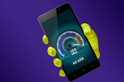 4G LTE LEnovo A7000 Special Edition