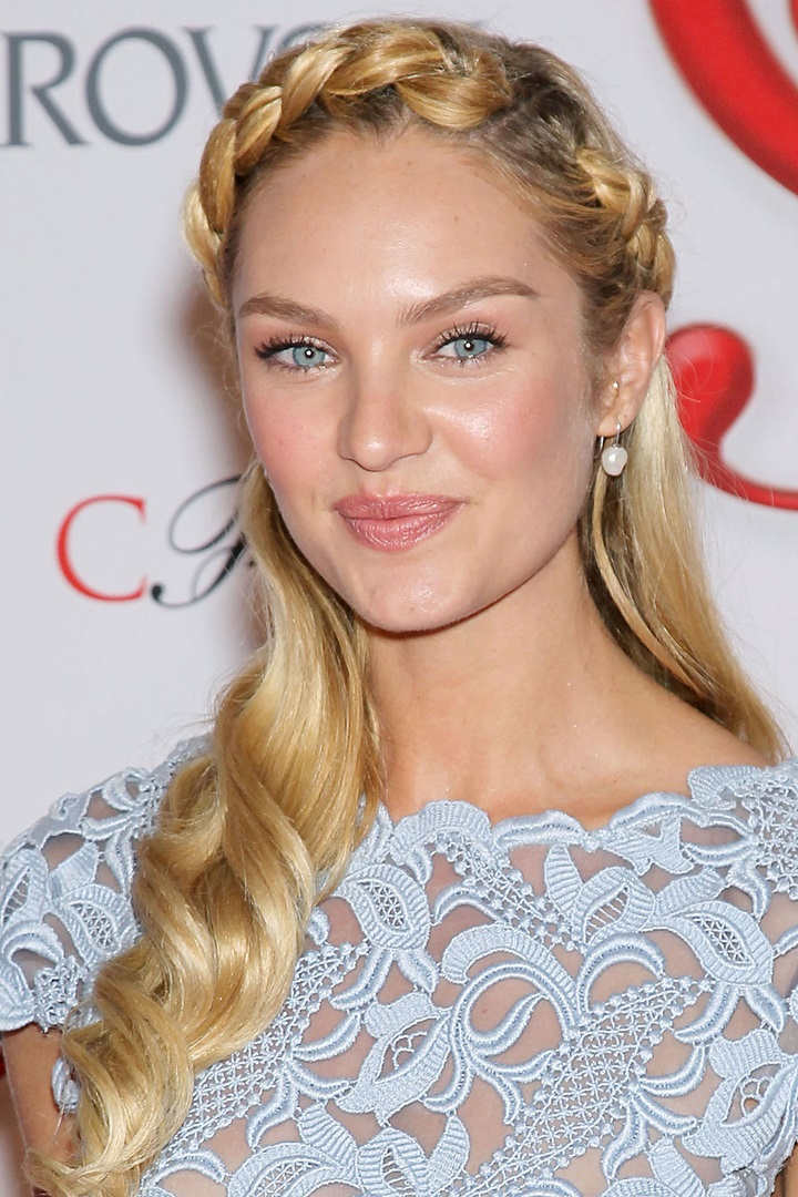 9. Candice Swanepoel - $3.1 million (£1.9 million)