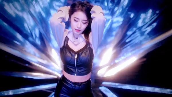 Jiyeon Sugar Free
