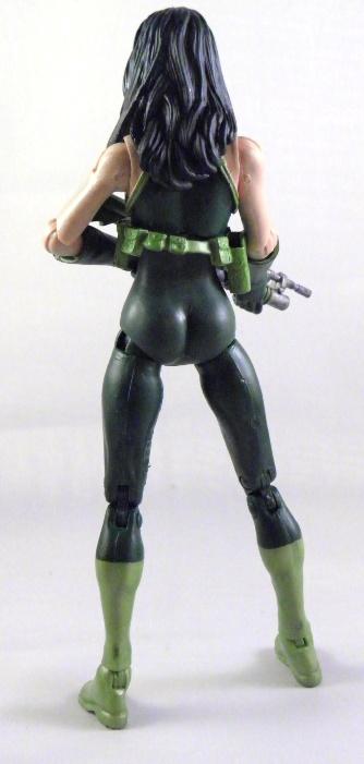 She S Fantastic Marvel Legends Madame Masque Amp Hydra