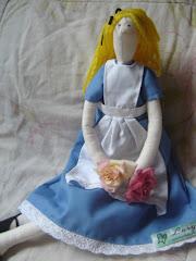 Tilda Alice