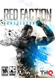 Red Faction Armageddon STEAM CLONE-P2P