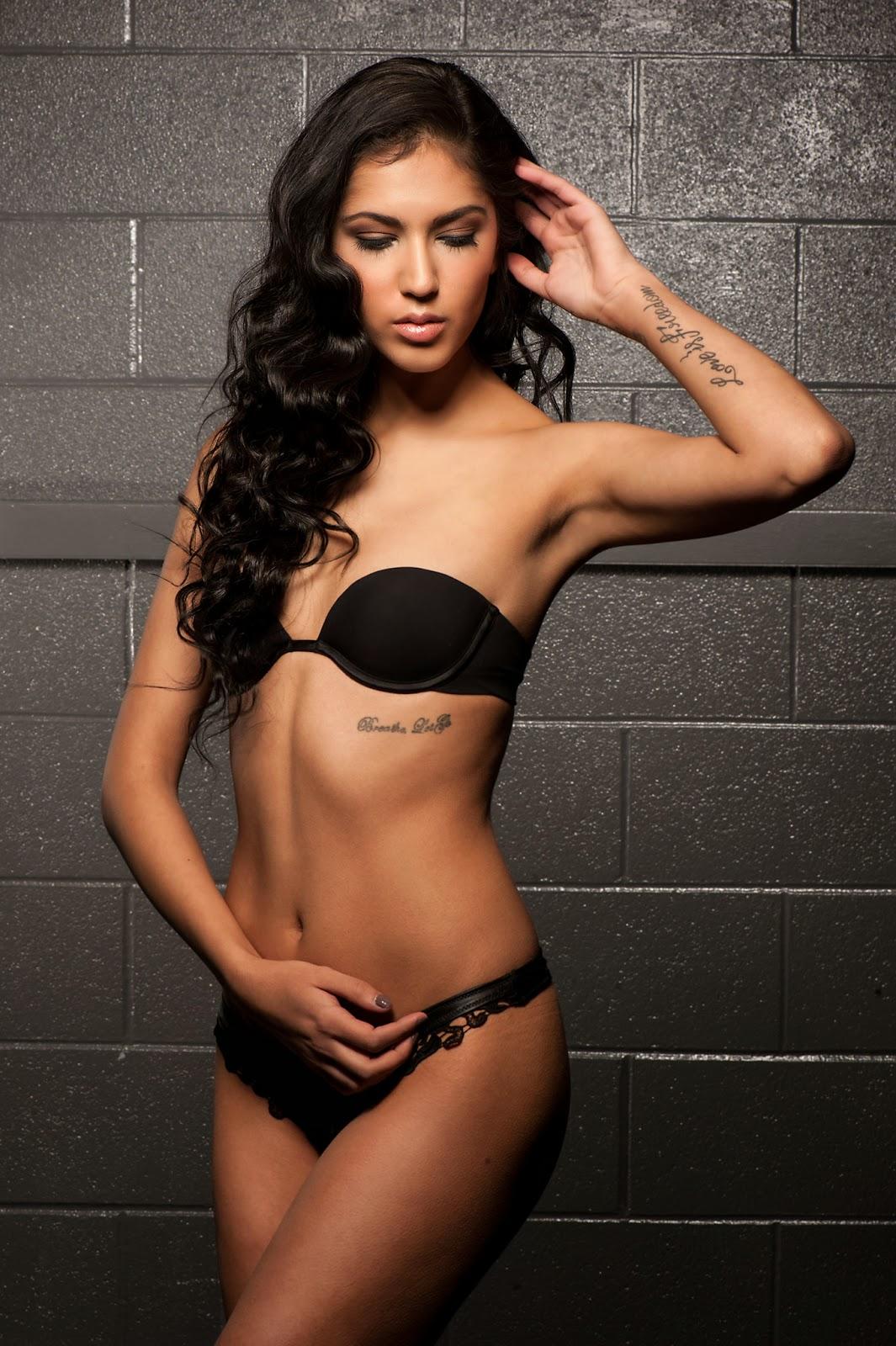 Danika Model