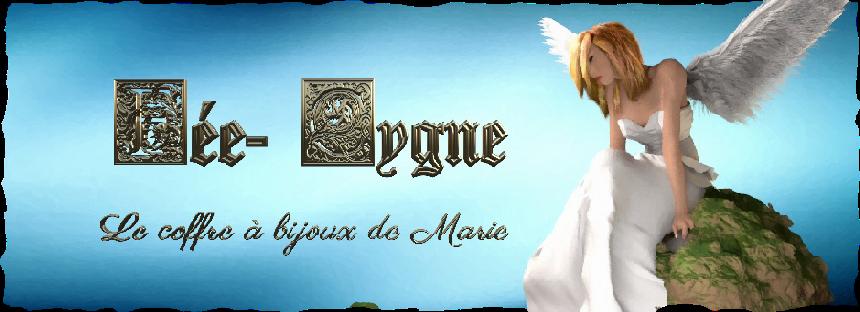 Fée-Cygne