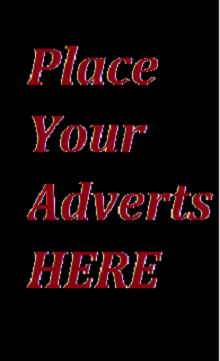 Promote your products Here